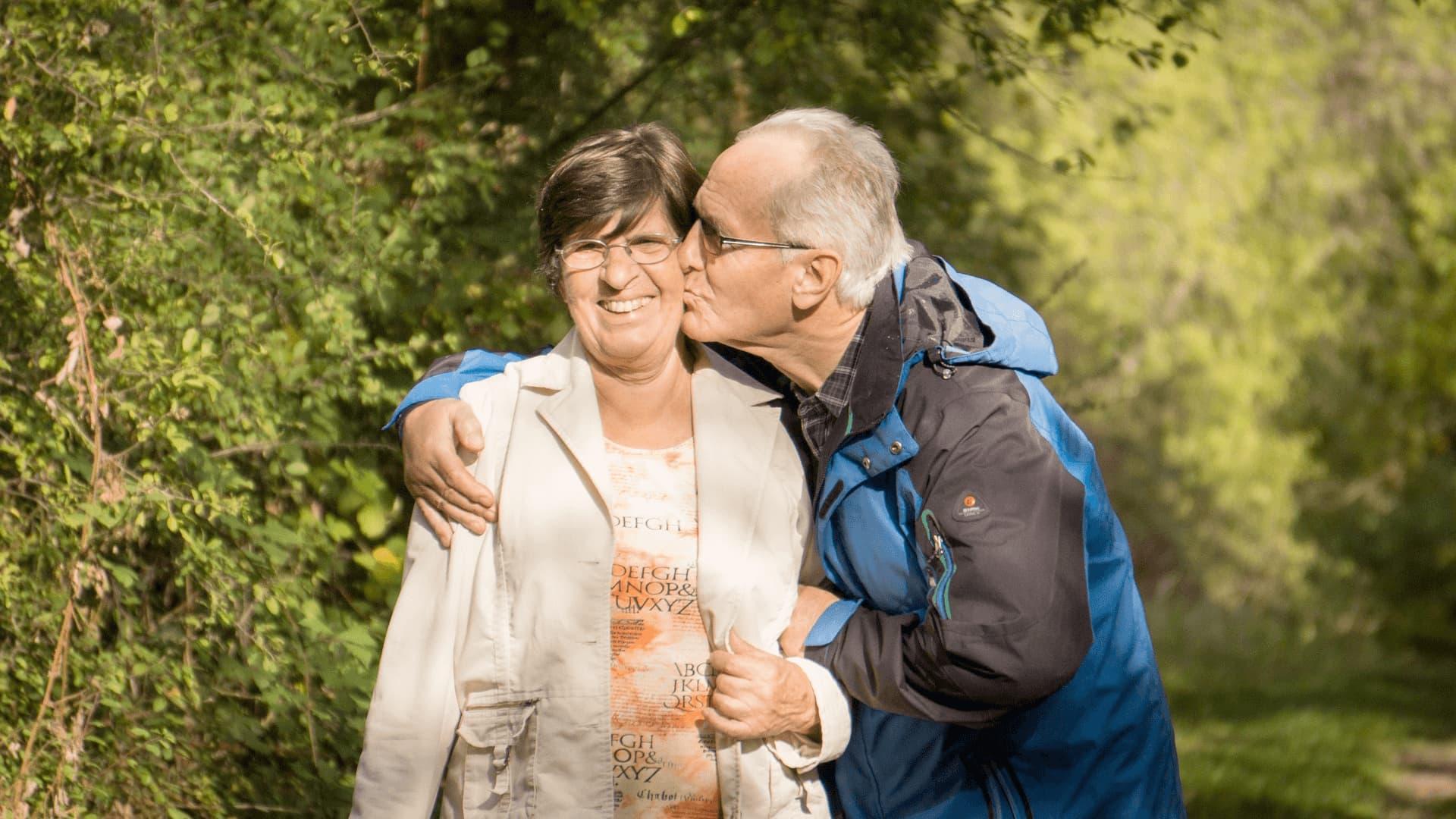 Как определить пожилого человека в пансионат дом престарелых заречный пензенская область