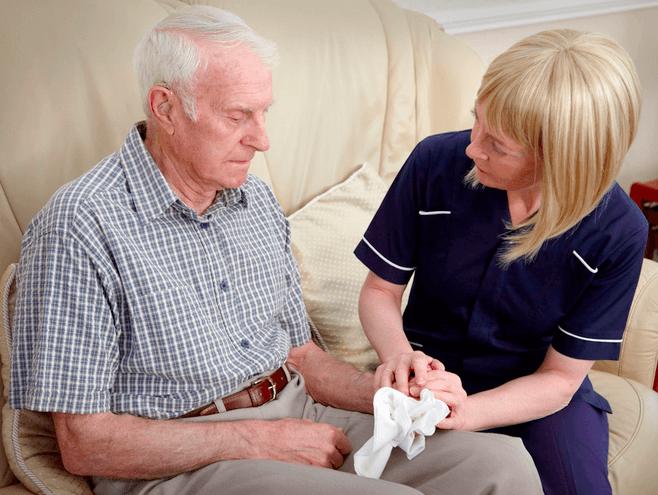 Пансионат для людей больных альцгеймером омск дома престарелых и инвалидов